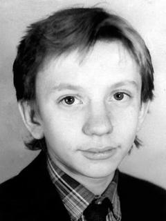 Страница памяти Алексея Фомкина
