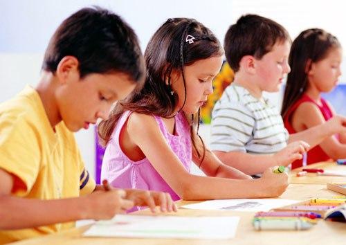 Что рисовать на школьных уроках, учителя со всего мира обсудят на форуме в Москве