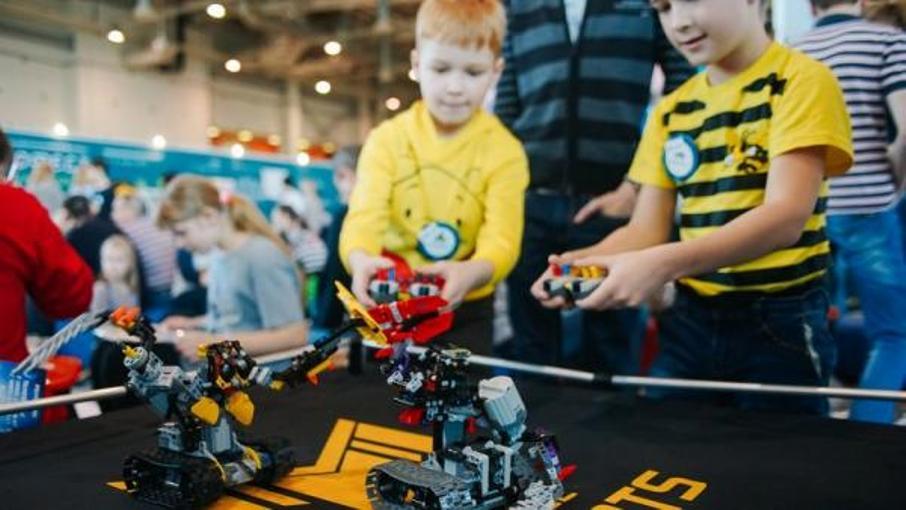 Архангельская школа робототехники – победитель всероссийских состязаний