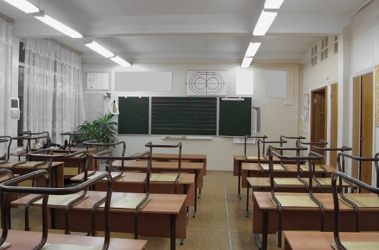 К 2025 году планируется создание 6,5 млн новых мест в школах