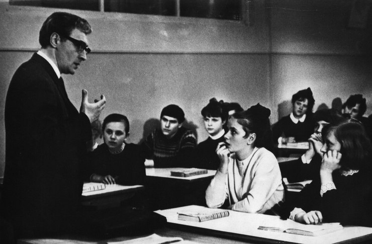 Советская школа осталась в прошлом: куда привели реформы в образовании