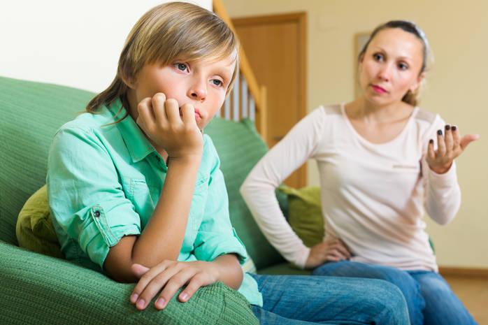 5 причин, почему дети не рассказывают о своей жизни родителям