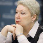 Ольга Васильева — о ЕГЭ, зарплатах учителей и новых отметках в аттестатах