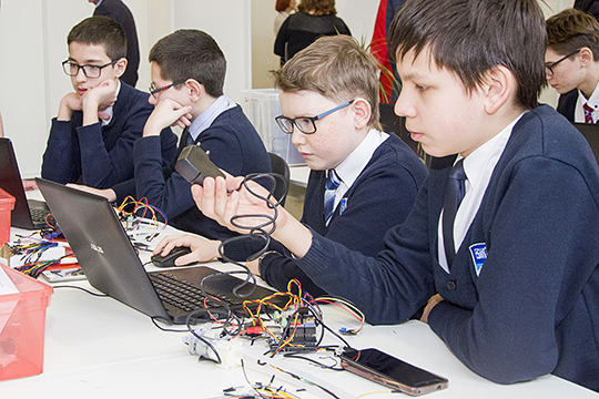 Ольга Четверикова: «Путь к цифровому слабоумию начинается со школы»