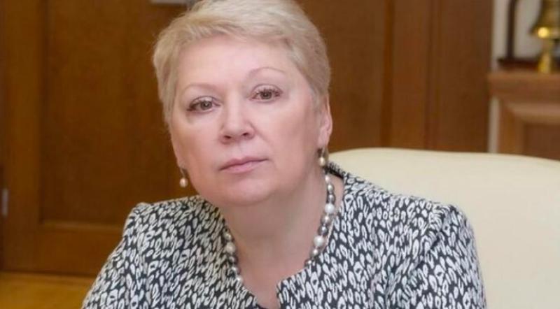 Ольга Васильева назвала дефицитные специальности школьных учителей