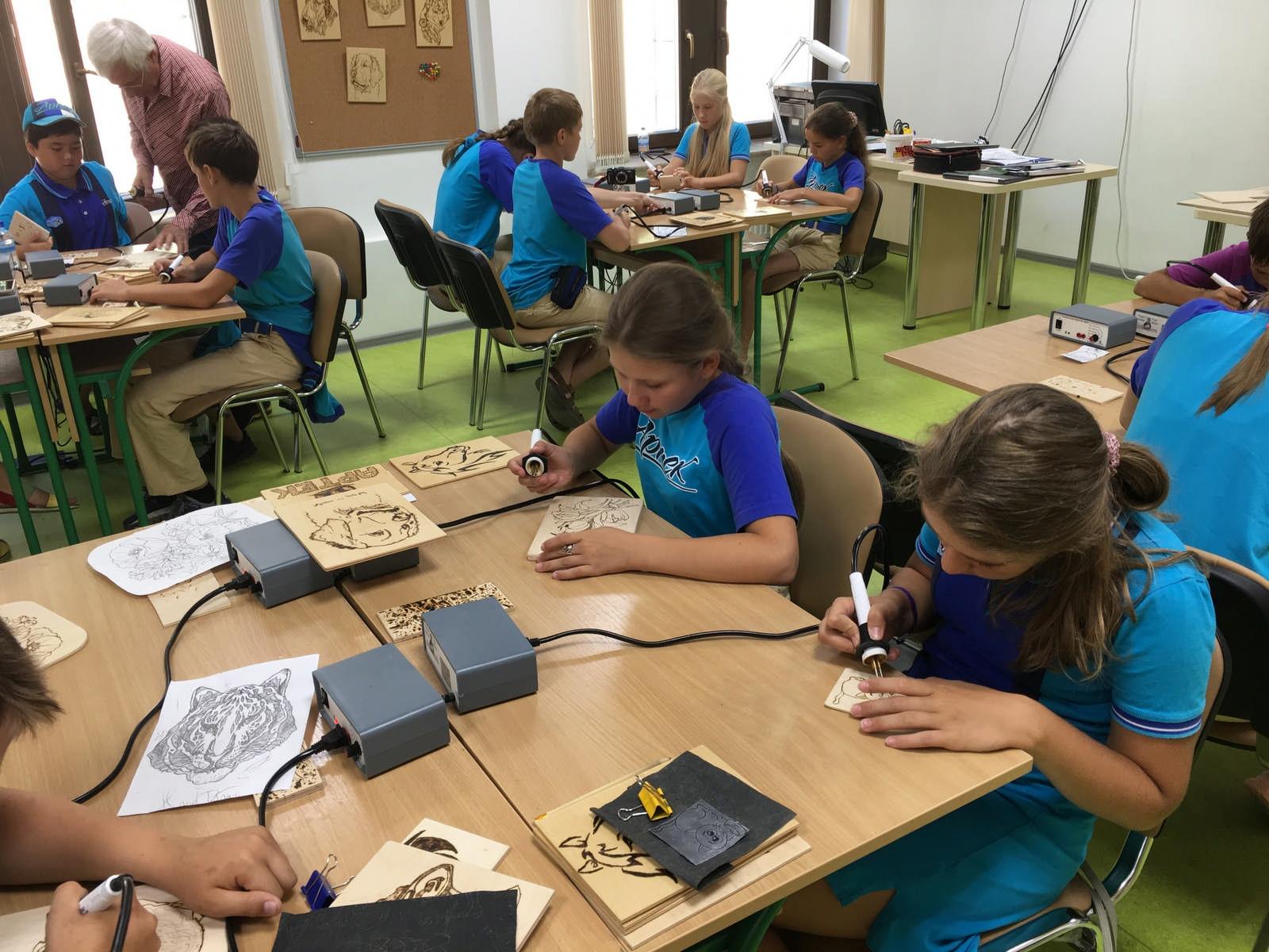В Калуге 2,5 млн потратят на проект дополнительного образования