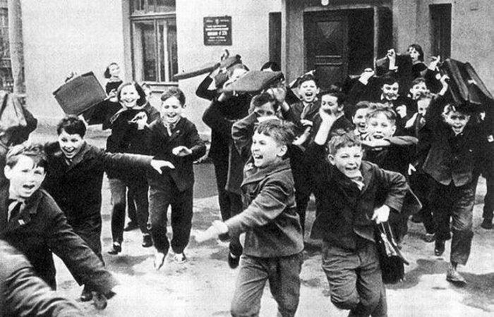 Школьное образование в СССР: как это было, основные плюсы и минусы