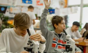 Дебаты, предметы по выбору и право голоса: как сделать школу интересной для подростков