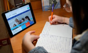 Девятиклассники не будут сдавать предметы по выбору на основном государственном экзамене (ОГЭ) в 2020 году