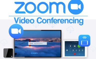 Главный сервис на время пандемии: как Zoom попал в тройку самых скачиваемых приложений