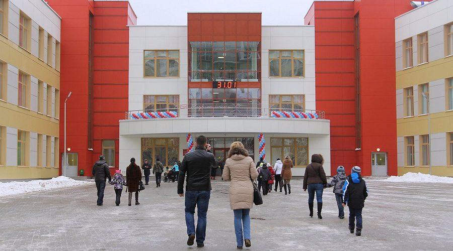 Школьники в Московской области смогут временно не посещать очные занятия